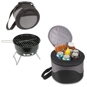 Outdoor Grills & Accessories