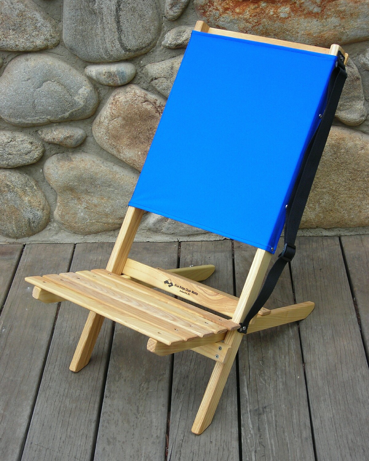 Wooden Camping Chairs