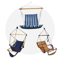 Hammocks Hanging Chairs