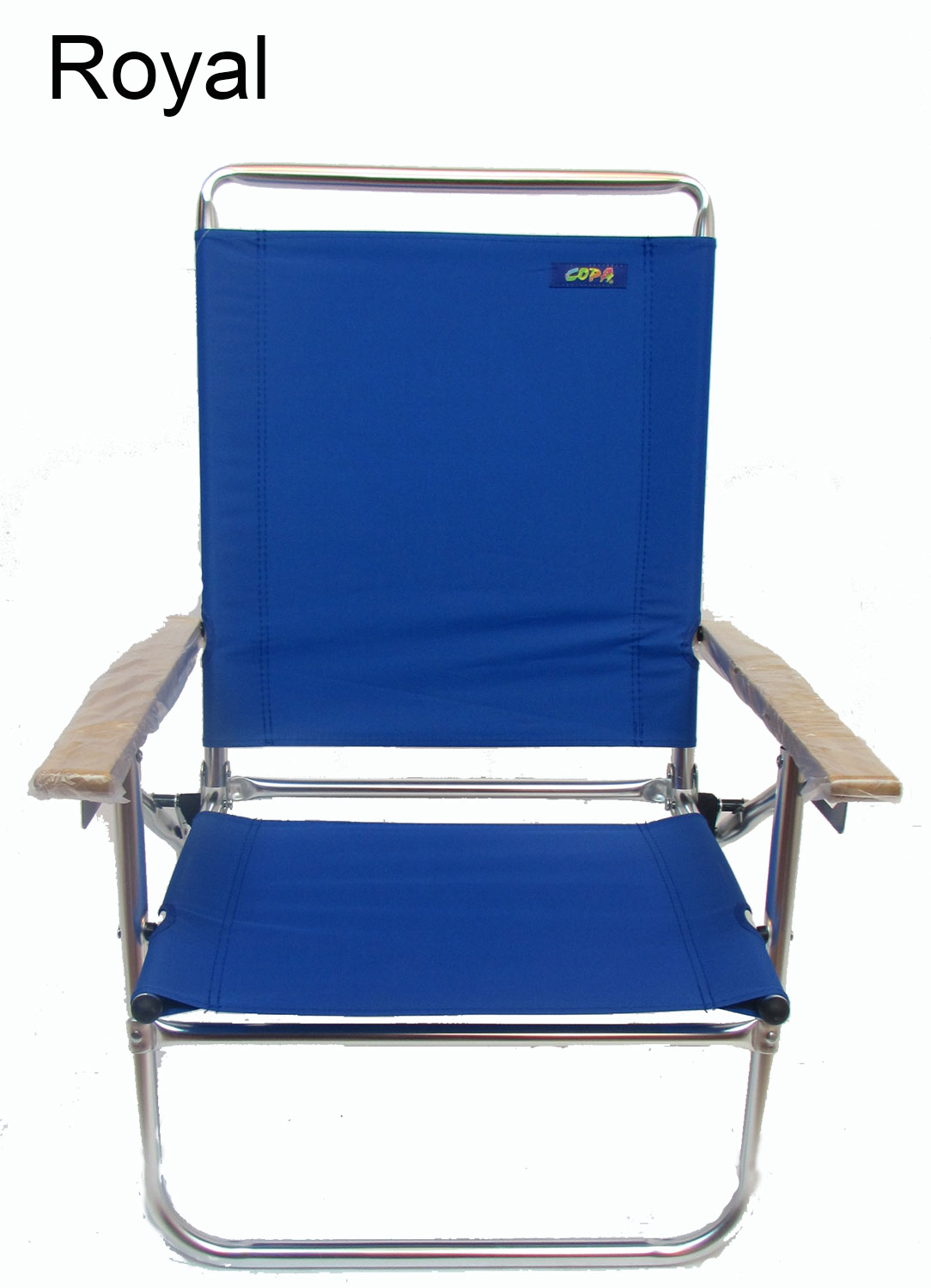 Mid Height 3 Position Beach Chair by Copa