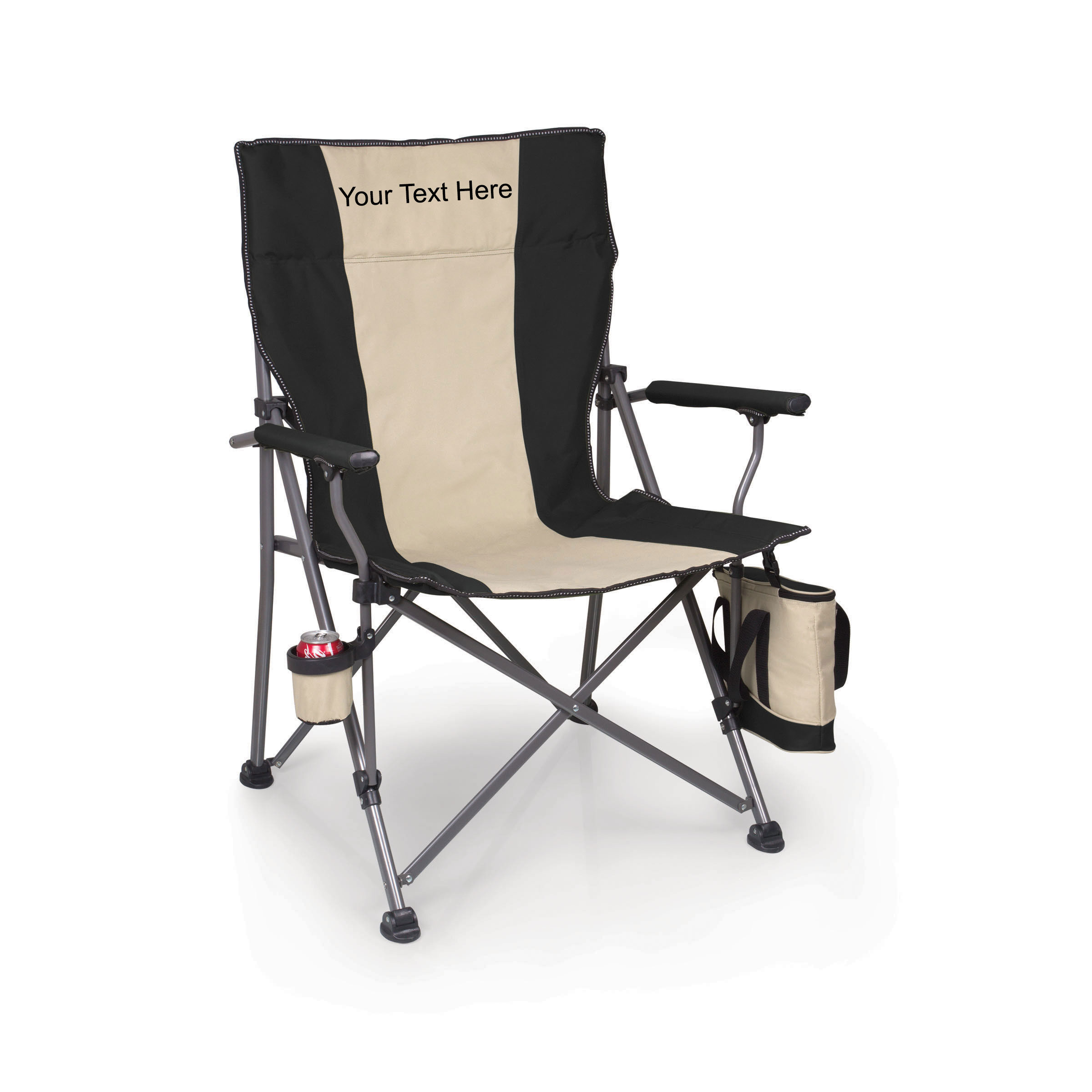 Personalized Imprinted Quad Bag Chairs