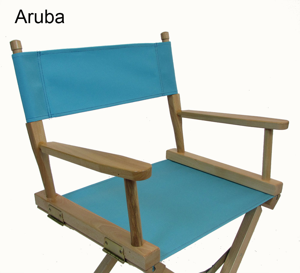 Sunbrella Directors Chair Replacement Covers