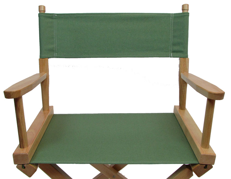 Exceptionnel Limited Edition Directors Chair Replacement Covers