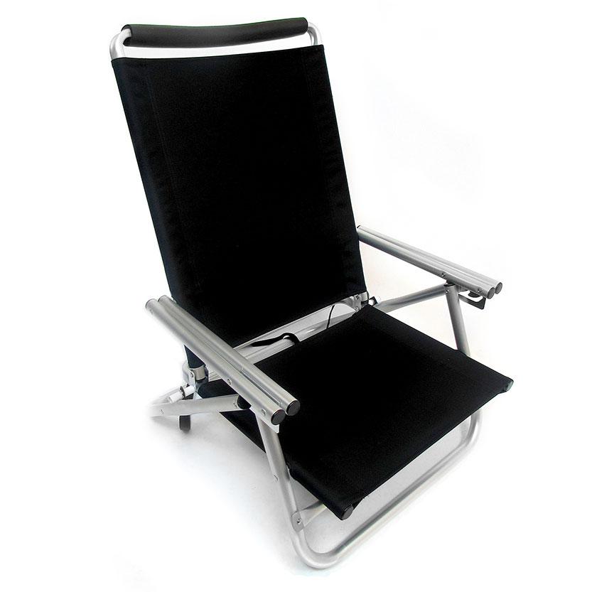 Merveilleux Metal Beach Chairs