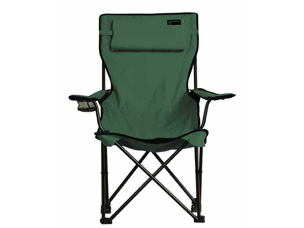 Quad Chairs (Chair in a Bag)