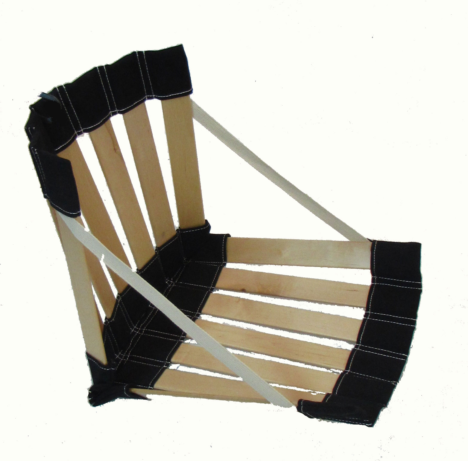 Soft Seats - Padded Folding Chairs