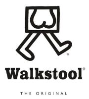 The Original Walkstool